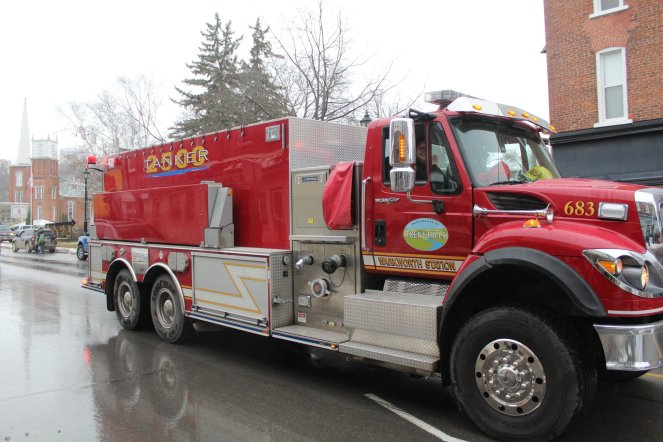 fire truck tanker mark malcolm