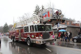 ladder truck -0 mark malcolm
